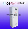 Power plant inverter 50kw without transformer