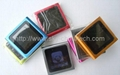 Ipod Nano 6th style MP3 MP4 player with 8GB memory