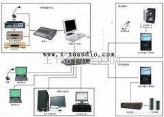 广播系统设备