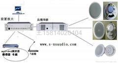广播系统设备厂家