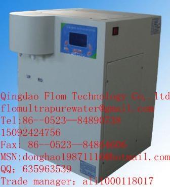 工程机水处理设备 2