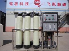 纯水机工程设备