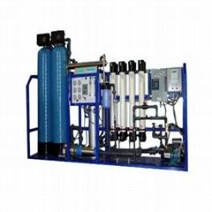 工程纯水机