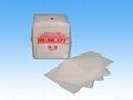 wipe clean paper