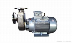Industrial sewage pump sewage pump chemical centrifugal pump