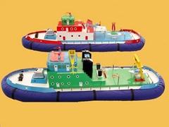 遥控船厂家价格