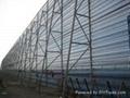 挡风抑尘墙用挡风板