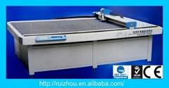 Dieless Digital Cutting & Creasing Machine for Folding Carton Packaging
