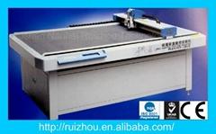 Ruizhou CNC Corrugated Paper Cutting Table