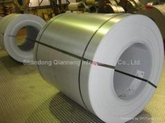prepaingted steel coil