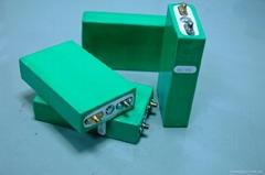 锂离子电池电芯