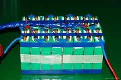 48V12AH磷酸铁锂电池组