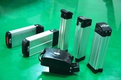 電動車電池組