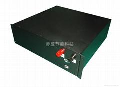 48V 50Ah磷酸铁锂电池