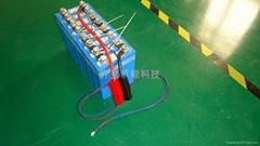 48V100Ah磷酸铁锂电池组
