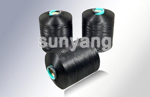 PBT stretch yarn 1