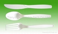 bio degradable-tableware