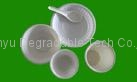 Biodegradable tableware 2
