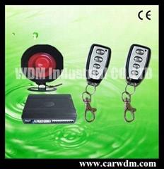 GD838T Car Alarm System
