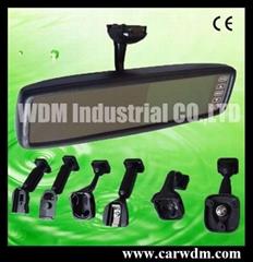 W-430 4.3 inch car monitor