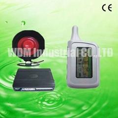 GD858 Car Alarm System