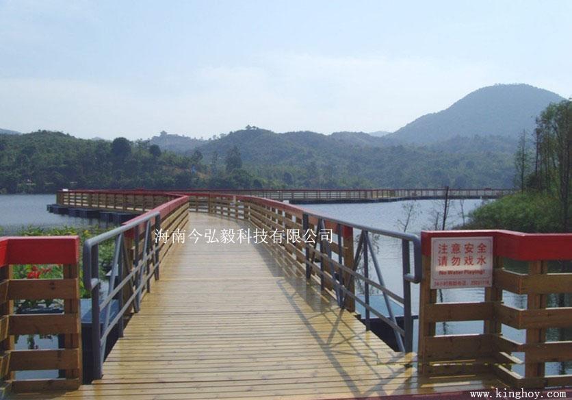 景观浮桥 1