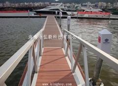 三亞海棠灣遊艇碼頭