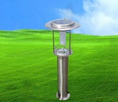 12w led lawn lamps(warranty 5 years,CE&RoHS)