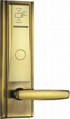 更衣柜锁电子锁