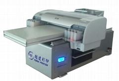 供应越达A2万能打印机