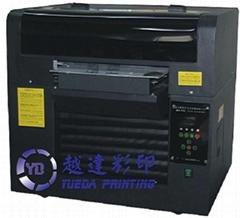 越达A3经济型万能打印机