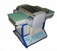 供应越达A2加长型标签万能打印机