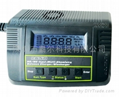 E650AC Smart balance charger