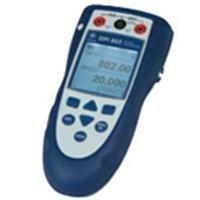 DPI880多功能校準儀