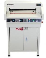 金典GD-4605K数控切纸机