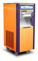ice cream mahine/soft ice cream machine/Oceanpower ice cream machine