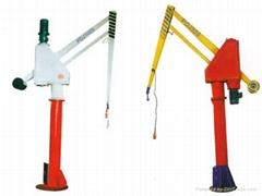 郑州PDJ025-PDJ1025型系列平衡吊