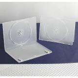 14mm DVD Case, Single