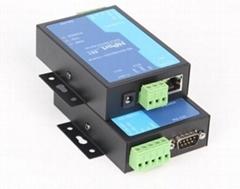 232/485/422轉TCP/IP三合一串口服務器