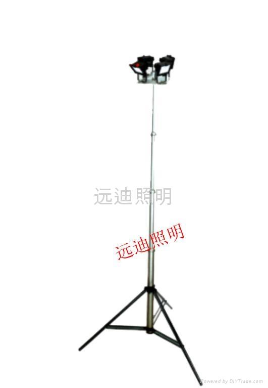 SFW6140A全方位自动升降工作灯  1