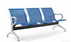 機場椅公共場所椅鋼排椅