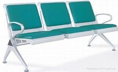 鋼排椅機場椅