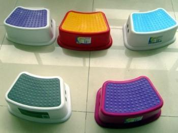 Plastic Footstool 1 ... & Plastic Footstool - ACR (China) - Children u0026 Baby Furniture ... islam-shia.org