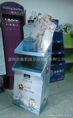 display stand
