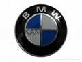 BMW 82MM New 3D Version With 2 Pins High