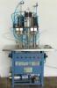 富达QGB-900E半自动气雾剂灌装机