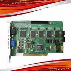DVR Card GV800 V8.2