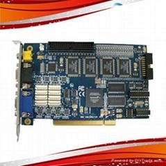 CCTV DVR Card GV1480