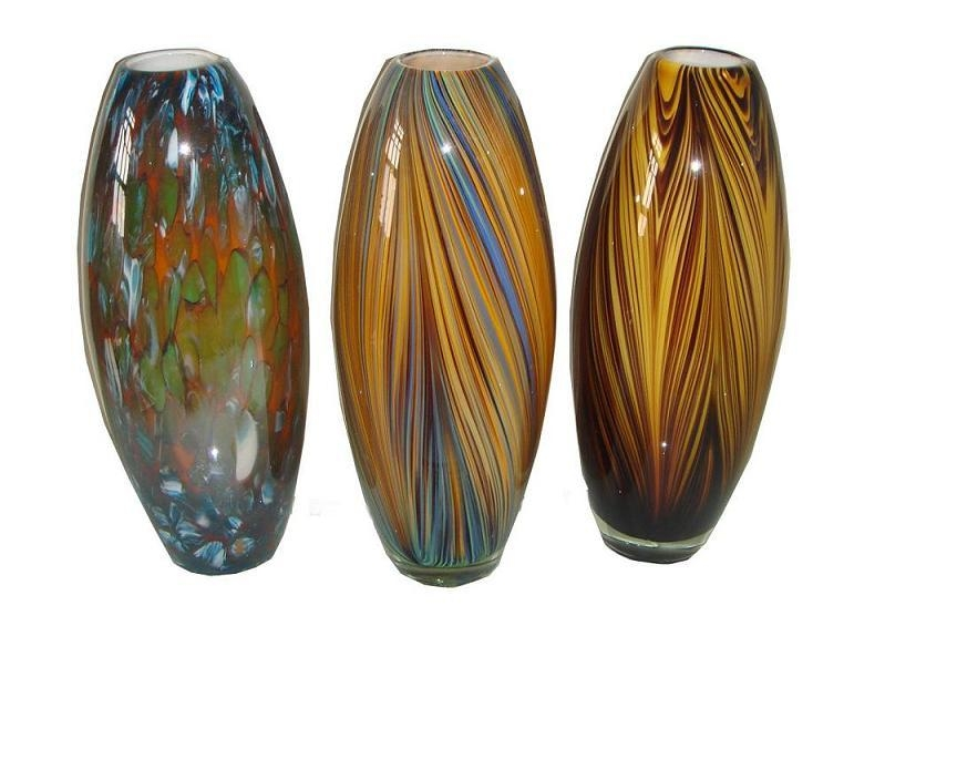 glass vases  1