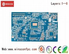 PCB multilayer